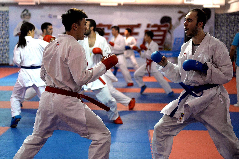 Sports Bureau of Macao SAR GovernmentMacao Sport