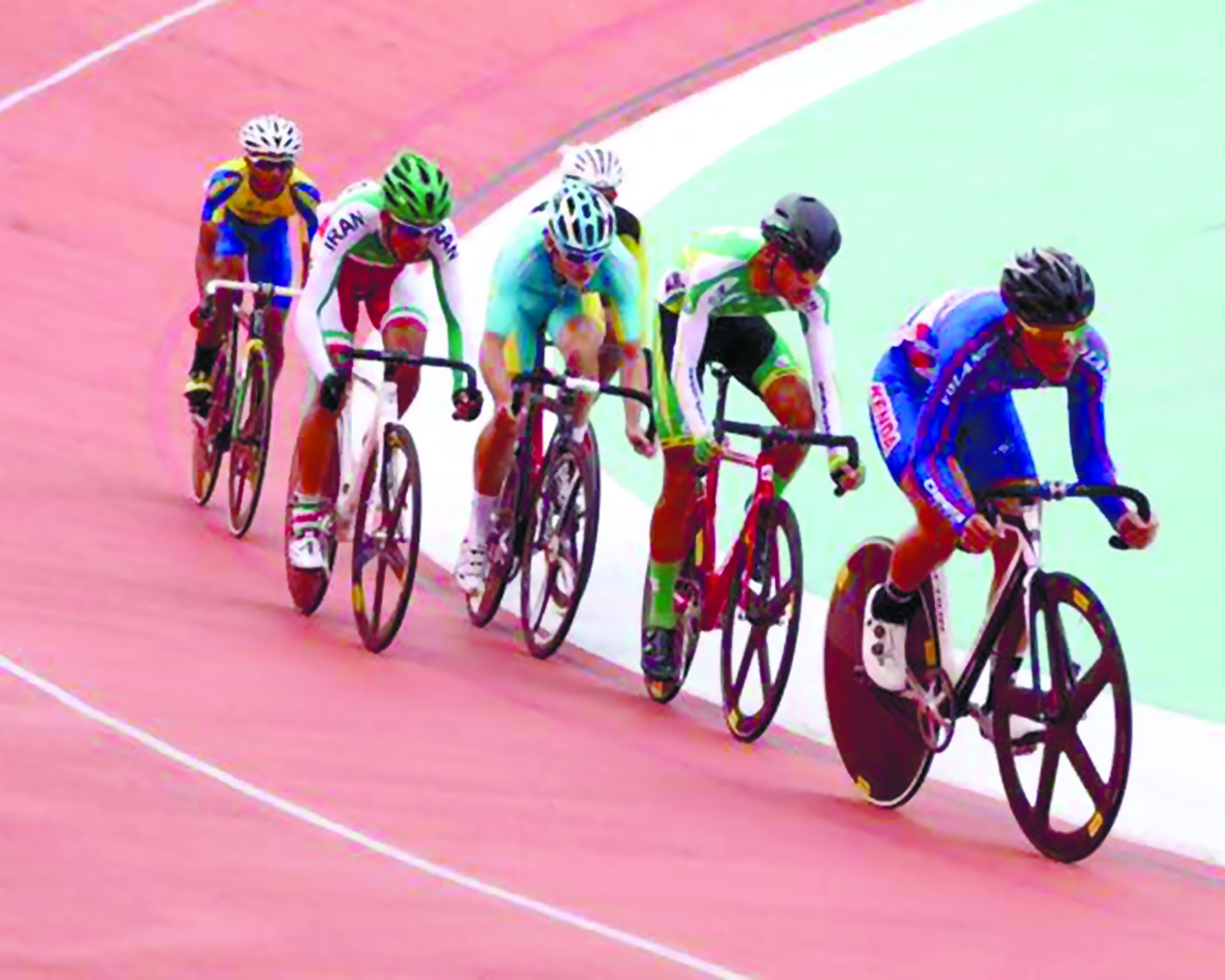... support to the road and track cycling events. He hoped that the riders  could keep up their efforts in future training and games and win honor for  Macau. 3dea29540